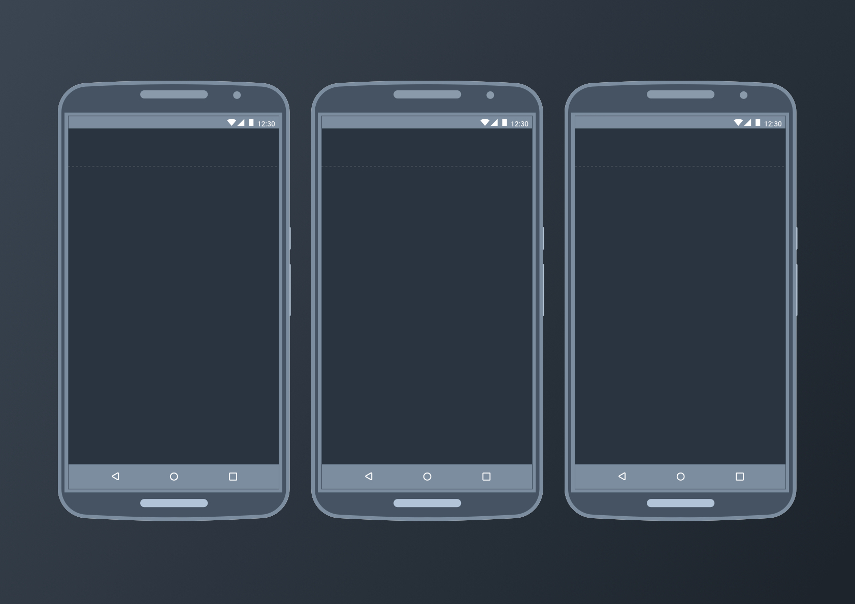 Outline Device Mockups for Wireframing - This is an ultimate (free) collection of the most used devices for Wireframing inside single Sketch file. This is going to save you time and it will help you to impress your clients with great looking wireframes!