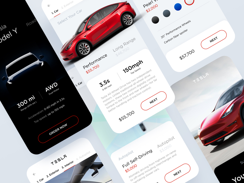 Download 27 free Figma design for your next projects