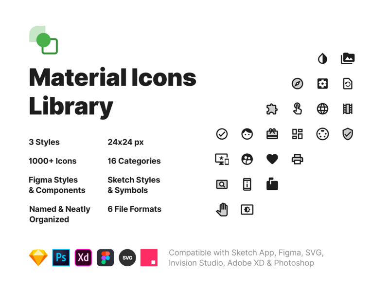 Download 24 free Figma design for your next projects - uistore design