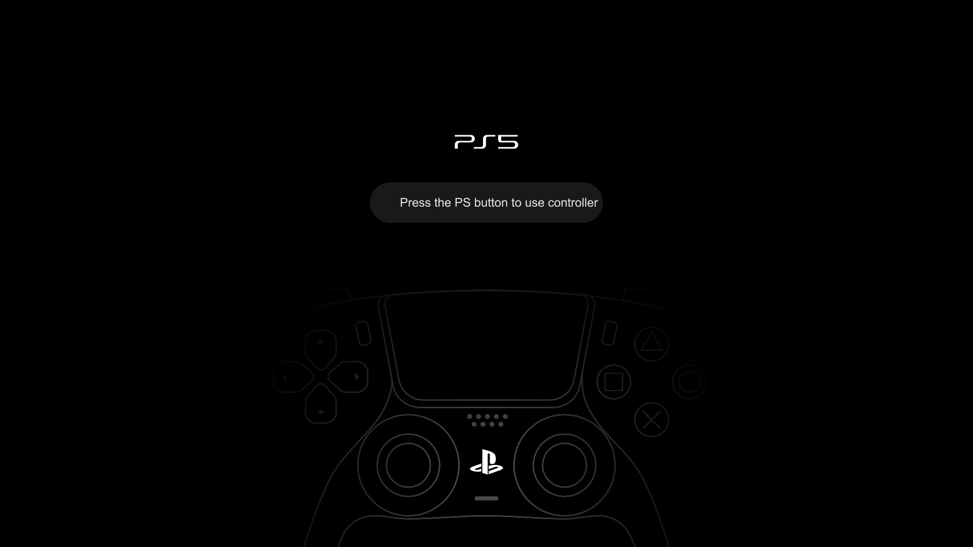 PlayStation 5 Concept UI for InVision Studio - I guess we're all excited about the PlayStation 5 launching later this year! I took a stab at what the dashboard could look like based on my personal preference. For this prototype, I was looking at fast rich transitions that are not in the way of the user.