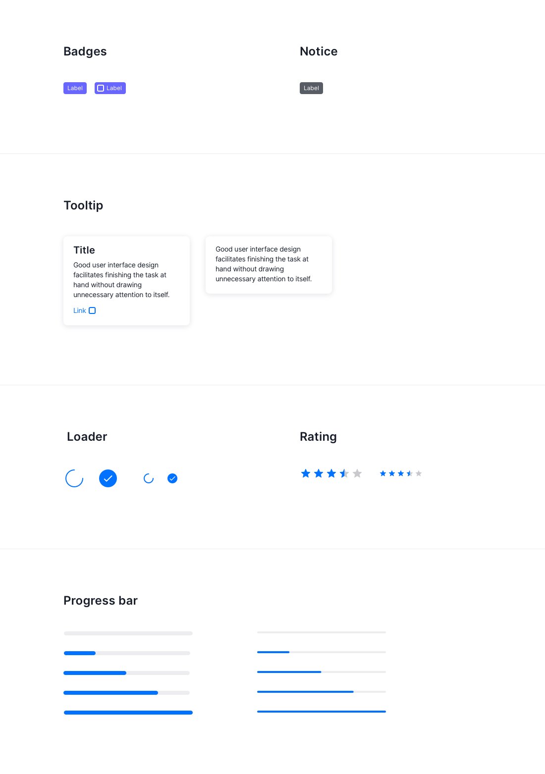 Unit UI Kit for Sketch - Create Beautiful Websites Faster. Compatible with Sketch App.